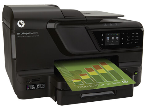 Replacement Ink Cartridge for HP Officejet Pro 8600