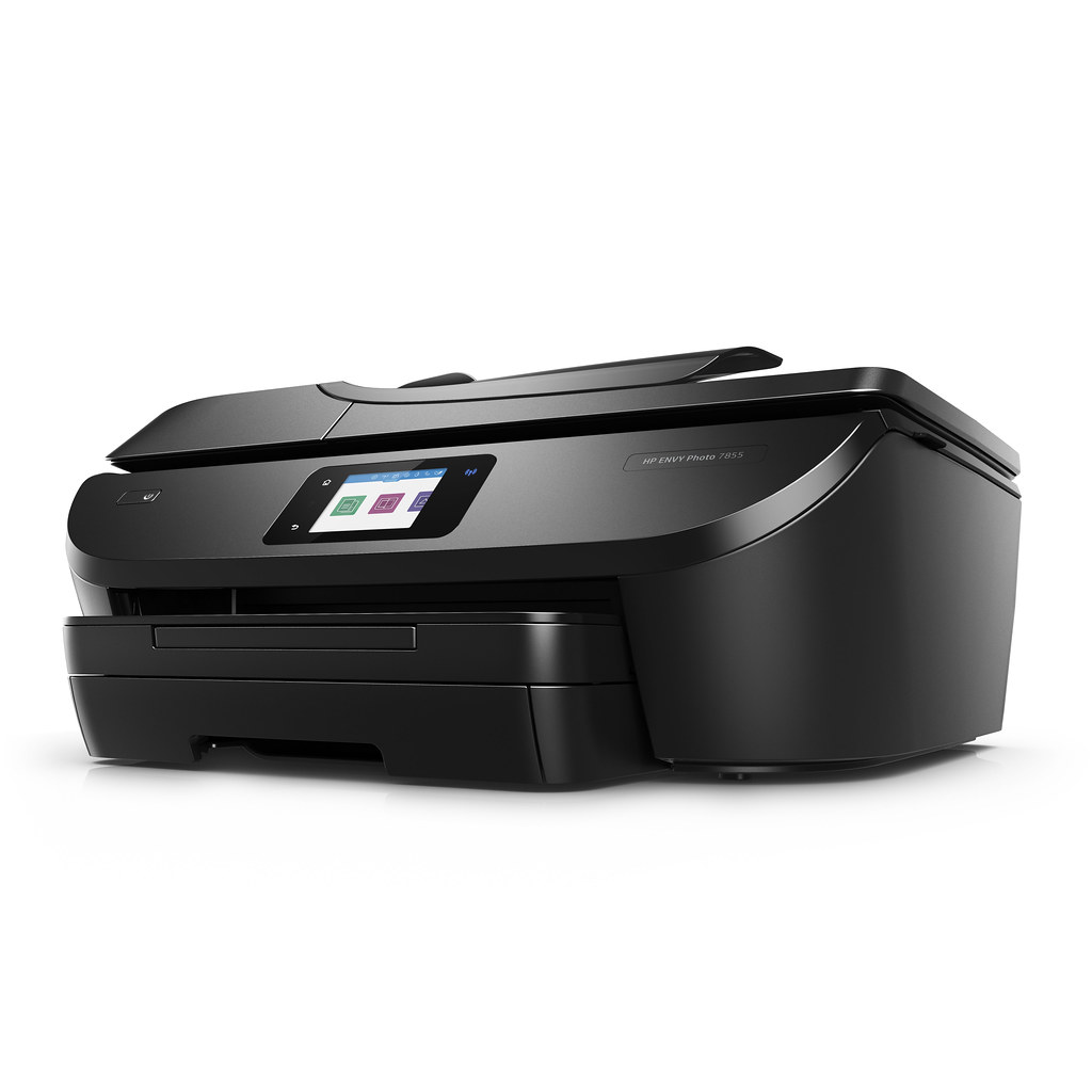 hp envy printer ink