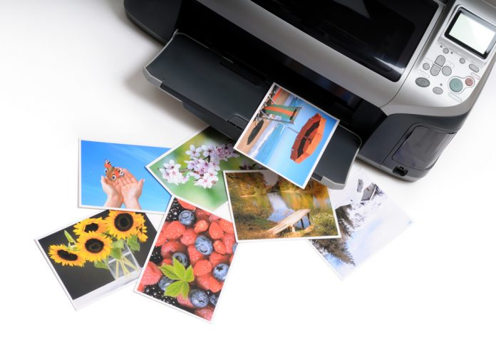 understanding printer resolution